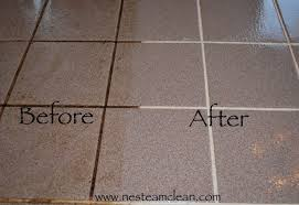best way to clean grout glass tile mybuilders org