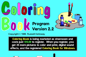 Coloring Book V22 Item Preview