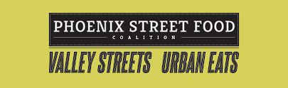 100 Food Trucks In Phoenix Street Coalition
