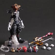 Halloween Town Sora by Kingdom Hearts Halloween Town Sora Play Arts Figure Coming Soon