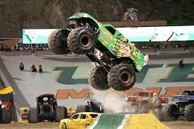 100 Monster Truck Show Miami El Paso TX Jam