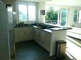 plan de travail meuble cuisine meuble de cuisine avec plan de travail pas cher daclicieux meuble de