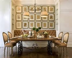 Ideas Dining Room Decor Home Gorgeous Wall Art For