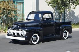 1951 Ford F1 For Sale #2176171 - Hemmings Motor News 1952 Ford F1 Flathead V8 Shortbed Pickup Truck Like 1948 1949 1950 Old Forge Motorcars Inc Fullsize Bonusbuilt Editorial 481952 Archives Total Cost Involved Hot Rod Network Classic Cars For Sale Michigan Muscle Old 1951 F92 Kissimmee 2016 Car Studio Sale 2127381 Hemmings Motor News