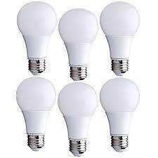 high efficiency light bulbs