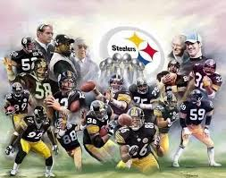 Original Iron Curtain Steelers by 81 Best Steelers Images On Pinterest Le U0027veon Bell Antonio