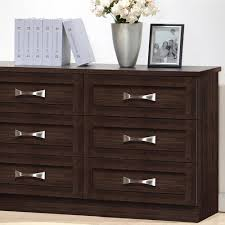 Black Dresser 8 Drawer by Dressers U0026 Chests Bedroom Furniture The Home Depot
