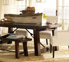 Ebay Pottery Barn Table Lamps by Chair Round Rustic Dining Table Starrkingschool And Chairs