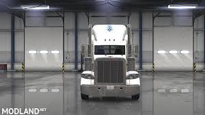 100 John Christner Trucking Peterbilt 389 SCS John Christner Trucking Skin Mod For American