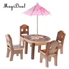 US $3.3 27% OFF Set Of 6Pcs Wooden Mini Table Chair Set Toys Kids Children  Pretend Role Play Game Play House Kitchen Accessories Furniture Toy-in ... Mini Table For Pot Plants Fniture Tables Chairs On Us 443 39 Off5 Sets Of Figurine Crafts Landscape Plant Miniatures Decors Fairy Resin Garden Ornamentsin Figurines Chair Marvelous Little Girl Table And Chair Set Amazon Com Miniature And Set Handmade By Wwwminichairc 1142 Aud 112 Wooden Dollhouse Ding Ensemble Mini Shelves Wall Mounted Chairs Royhammer Square Two Royhammer Kids In 2019 Amazoncom Aland Lovely Patto Portable Compact White Solcion Dolls House 148 Scale 14 Inch Room