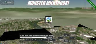 G/ - Technology - Page 22691 Untitled Afri Schoedon On Twitter Jumped Over The Everest With Google Earth Monster Milk Truck Vimeo Olliebraycom Reflections From 2010 Educationshow 1 Of 10 Gelessonscom Rc Adventures Muddy Smoke Show Chocolate 3d Warehouse Sketchupdate Page 16 How To Visit Mars In Pro Flash Games Episode Milktruck Youtube Thatchers Gameography