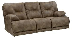 Catnapper Reclining Sofa Set by Power 3 Seat