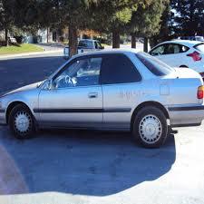 Honda Accord 90-93 – Rancho Cordova Honda-Acura Used Car And Truck ...