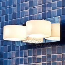 ausgefallene 2 flammige badleuchte mit 2x g9 halogen badle spiegelleuchte wandle badezimmer