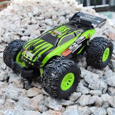 100 Bigfoot Monster Truck Toys BIGFOOT OffRoad 118 Electric RC Car Remote Control