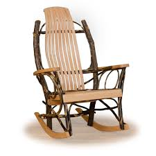 Shop Set Of 2 Rustic Hickory And Oak 9 Slats Rocking Chairs - On ... Set Of 4 Georgian Oak Ding Chairs 7216 La149988 Loveantiquescom Chairs Steve Mckenna Woodworking Sold Arts Crafts Mission 1905 Antique Rocker Craftsman American Rocking Chair C1900 La136991 Amazoncom Belham Living Windsor Kitchen For Every Body Brigger Fniture Rare For Children Child Or Victorian And Rattan Wheelchair Chairish Coaster Reviews Goedekerscom 60s Saddle Leather Rocking Chair Barbmama Tortuga Outdoor At Lowescom