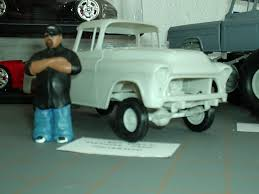 My 98 Longbox And 55 Napco Stepside...WIP - Scale Auto Magazine ... Split Personality The Legacy Classic Trucks 1957 Napco Chevrolet Napco For Sale Petite 1955 Chevy Truck 4x4 Truckss 4x4 For 1956 Gmc 44 At Motoreum Atx Car Pictures 10 Vintage Pickups Under 12000 Drive 1959 Great Big Into The Woods With 4x4s Way They Used Apache Manx Carsfor Cversion Red And White Model 12ton Pickup Crown Concepts Street Dreams