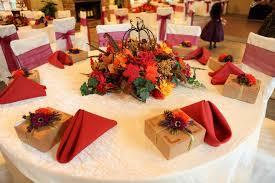Fall Wedding Centerpiece Ideas On A Budget Best Design