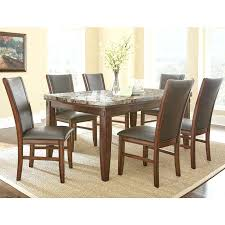Costco Kitchen Table Photo 4 Of 6 Dining Set 9 Piece Glossy Grey Marble