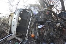 Dump Truck Driver In Stable Condition After Crash Into Ravine In ... Dump Truck Drivers Nos 150 In Canada Jobs In Canadajobs Canada In Pakistans Coal Rush Some Women Drivers Break Cultural Barriers Dump Truck Material Hauling V Mcgee Trucking Memphis Tn Rock Sand Garbage Driver L For Kids Youtube Salary Jaroslav Nekolny A Dump Truck Driver From Trokavec Czech R On The Phone Stock Video Footage Videoblocks Illustration Of A Smiling And Driving With Crazy Dumb Destroys Highway Epic Crash Saudi Old Cast Iron Photo Royalty Free 157518914 Road Best Android Gameplay Hd Several Marta Passengers Injured Crash With Hear