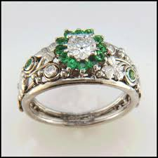15 best Claddagh Rings images on Pinterest