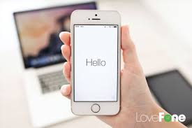 What s my iOS version and how to check it Lovefone London