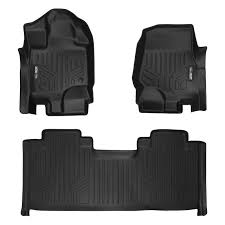 Best Ford Floor Mats For Trucks | Amazon.com Best Ford Floor Mats For Trucks Amazoncom Ford F 150 Rubber Floor Mats Johnhaleyiiicom Oem 4pc Fit Carpeted With Available Logos 2015 Mustang Rezawplast 200103 Buy Rubber Seat Volkswagen Motune Scc Performance Armor All Black Full Coverage Truck Mat78990 The Trunk Mat Set Running Pony F150 092014 Husky Liners Front Xact Contour Ford Elite Floor Mat Shop Your Way Online Shopping Earn Points 15 Charmant Plasticolor Ideas Blog Fresh 2007 Ignite Show Weathertech Digalfit Free Shipping Low Price