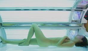 Are Tanning Beds Safe In Moderation by Redheads Among The Most Likely To Use Tanning Beds Daily Mail Online