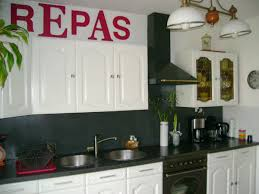 resinence cuisine relooking meuble cuisine top with relooking meuble cuisine