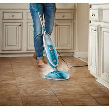 Steam Mop Suitable For Laminate Floors by Hoover Twintank Steam Mop