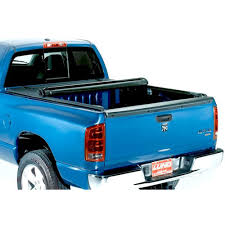 LUND 96864 Dodge Ram Tonneau Cover Genesis Elite Roll Up With 6.5 ...