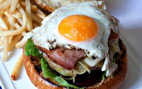 15 Best Burgers To Rock Your Backyard BBQ