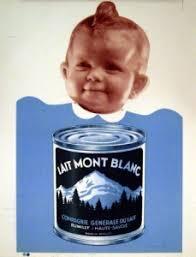 mont blanc mont blanc gloria et materne