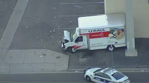 VIDEO: Driver In Stolen U-Haul Hits Pedestrian After Burglary At ... Moving Truck Tips What You Need To Know West Coast Selfstorage 15 U Haul Video Review Rental Box Van Rent Pods How To Youtube 26 Uhaul Gas Mileage Related Keywords Suggestions Long Uhaul Storage Breakins Man Breaks Into Storage Units Steals Uhauls Ridiculous Carbon Reduction Scheme Watts Up With That The Very First Uhaul Trucks My Storymy Story Pickup Queen Size Amusing Quote Autostrach Full Of Donated Supplies For Veterans Stolen In Oakland Hills Beautiful 1 Bedroom Home New Foot Moving Truck At Gas Station Hendersonville Nc Much Is A Far Will Base Rate Really Gmc Sale Precious Asheville