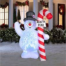 40 Amazing Outdoor Christmas Decorations Ideas 7