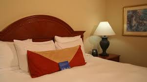 Bed Man Okc by Hilton Garden Inn Oklahoma City Airport Hotel