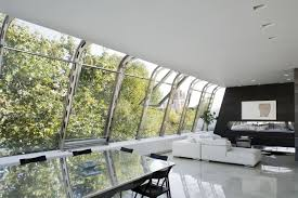 100 Penthouse In London Notting Hill In UK By Studio RHE Sohomod Blog