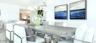 Dining Room Canvas Art Prints Wall