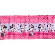 Minnie Mouse Bed Decor by Minnie Mouse Room Decor