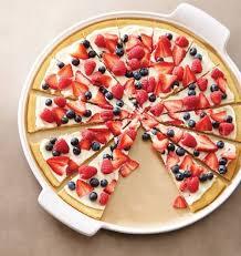 pizza kuchen rezept süße pizza rezept 2020 04 24