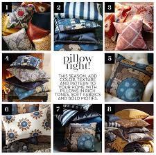 Pillow Fight! Add Color To Your Home With Vibrant Throw Pillows 200 Best Pottery Barn Designs Images On Pinterest Bathroom Ideas Painted Pumpkin Pillow Inspired Basketweave Cushion Cover Au Tips Ideas Catstudio Pillows Target Brings Coastal Chic To South Beach Are Those Amy Spencer Interiors Printed And Patterned Silver Taupe Performance Tweed Really Like The Look Place Mats Style For Less The Knockoff Pillow Seasonal Pillows A Fraction Of Price From Thrifty Decor Chick