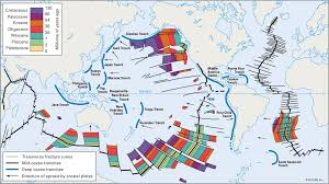 Evidence For Seafloor Spreading Comes From by Plate Tectonics Theory Facts U0026 Evidence Development Of