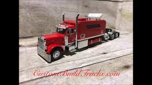 Custom Model Red Peterbilt With Big Sleeper | Custombuildtrucks ... Peterbilt Hoods 3d Model Of American Truck High Quality 3d Flickr Goodyears Fuel Max Tires Part Model 579 Epiq Truck Dcp 389 With Mac End Dump Trailer All Seasons Trucking Trucks News Online Shows Off Selfdriving Matchbox Superfast No19d Cement Diecainvestor Trailer 352 Tractor 1969 Hum3d Best Ever Unveiled At Mats Fleet Owner Simulator Wiki Fandom Powered By Wikia