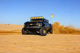 100 Pre Runner Trucks 2011 Silverado 2500HD Diesel Powered Runner