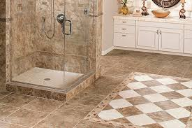 bathroom ceramic tile what are the best pros and cons of ceramic