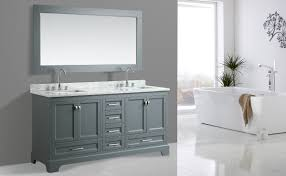 Windsor 22 Narrow Depth Bathroom Vanity design element bathroom vanity