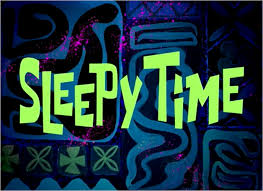 That Sinking Feeling Spongebob Transcript by Sleepy Time Transcript Encyclopedia Spongebobia Fandom