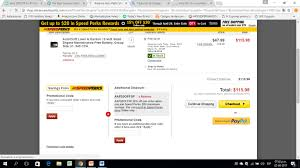Advance Auto Parts Coupons 10 Off 25 : Marvel Omnibus Deals Advanced Automation Car Parts List With Pictures Advance Auto Larts August 2018 Store Deals Discount Codes Container Store Jewelry Does Advance Install Batteries Print Discount Champs Sports Coupons 30 Off Garnet And Gold Coupon Code Auto On Twitter Looking Good In The Photo Oe Wheels Llc Newark Prudential Center Parking Parts December Ragnarok 75 Red Hot Deals Flights Oreilly Coupon How Thin Coupon Affiliate Sites Post Fake Coupons To Earn Ad And Promo Codes Autow