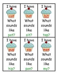 50 Hands Spelling Activities for Phonics and Sight Words