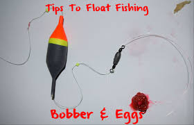 Sink Tip Fly Line Attachment by Tips To Float Fishing Bobber U0026 Eggs U2013 Pautzke Bait Co